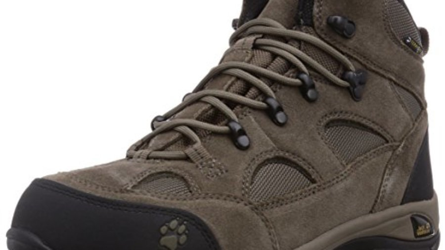 c49fe398bbd0e7 Jack Wolfskin ALL TERRAIN TEXAPORE MEN